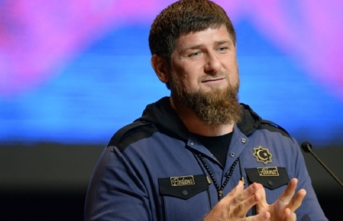 Кадыров рассказал, как западные спецслужбы мешают развиваться Чечне