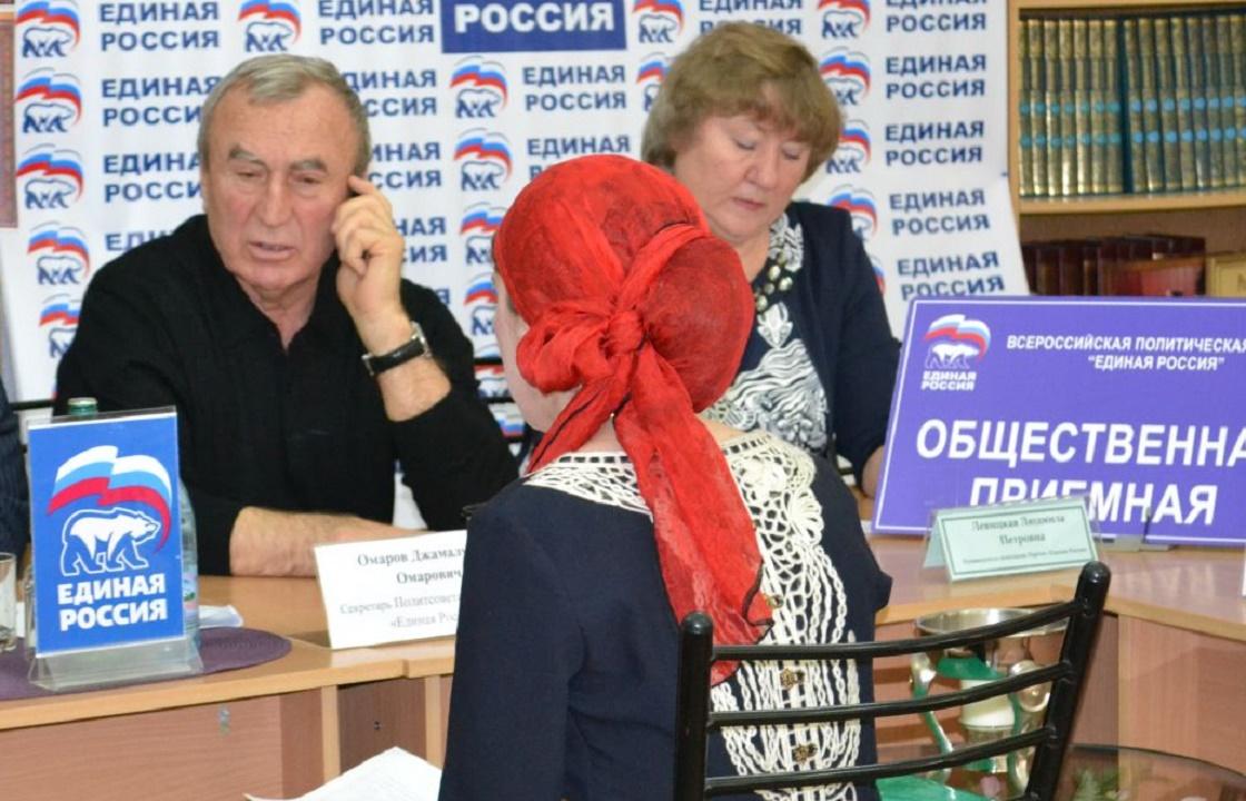 Экс-глава Каспийска ответит за землю