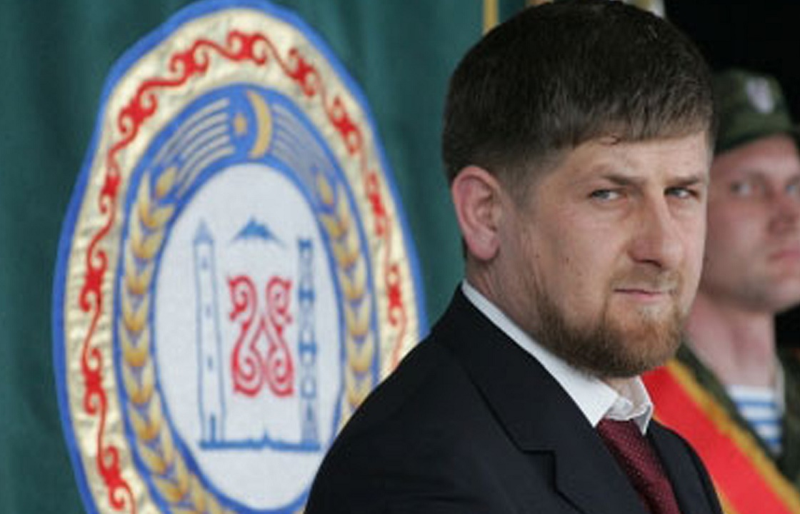 Власти Чечни намерены изменить герб республики