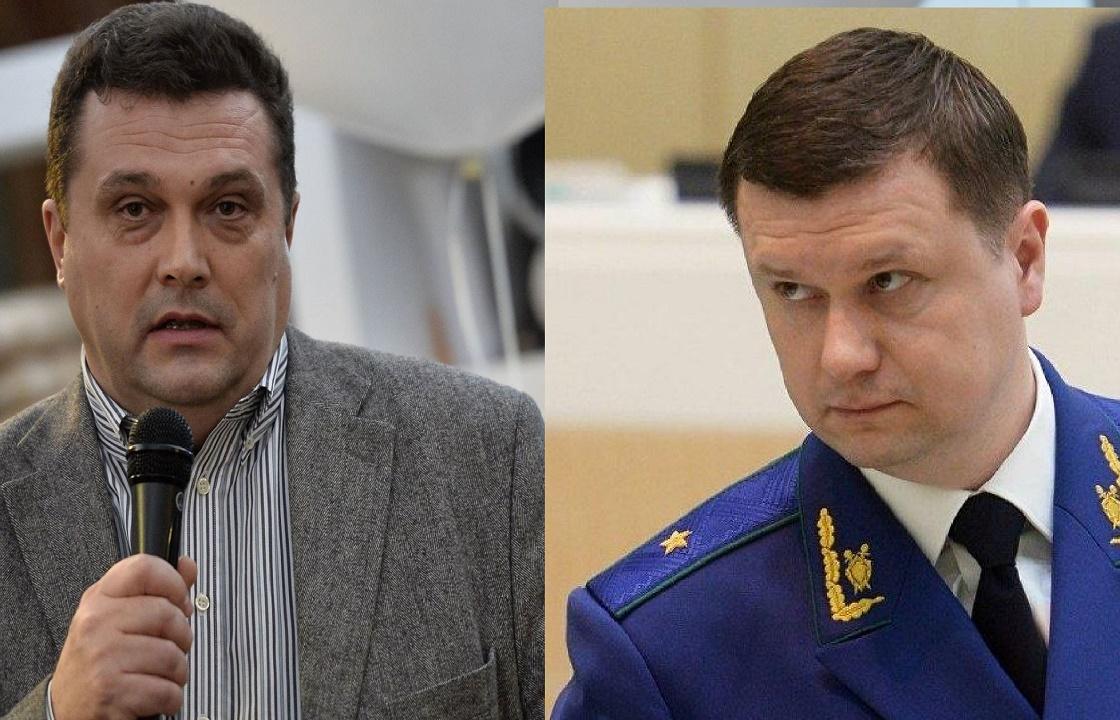СЖР обеспокоен обыском ростовских следователей в редакции «Юг Times»