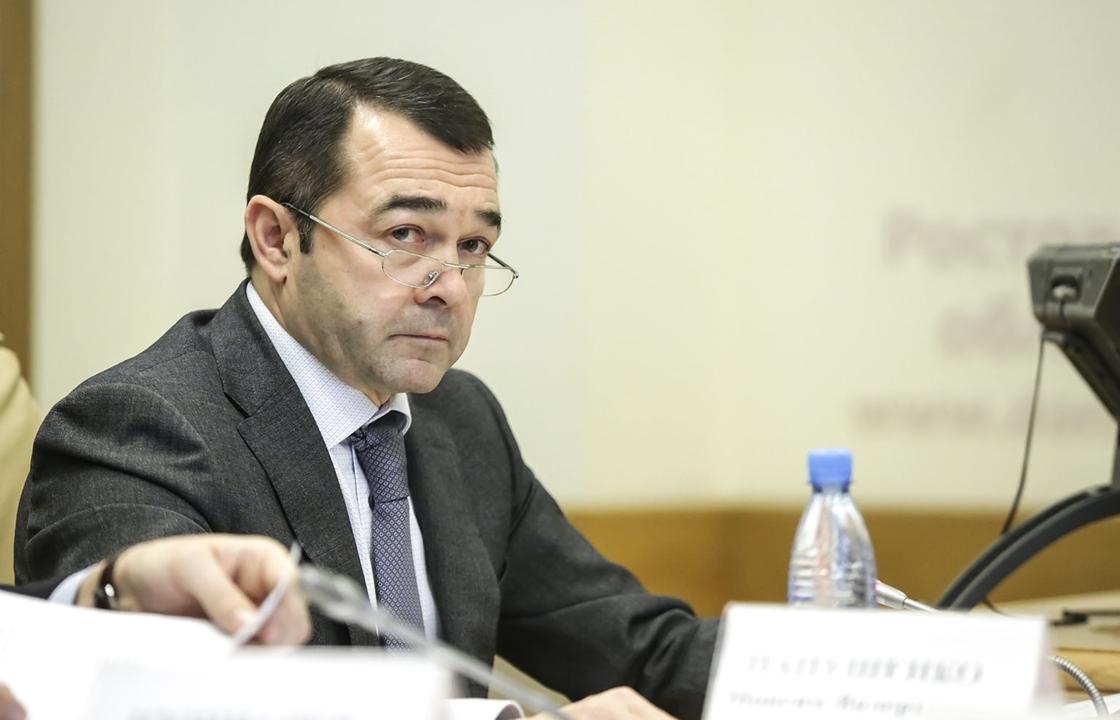 Бывший вице-губернатор Ростовской области задержан по возвращению в Россию – медиа