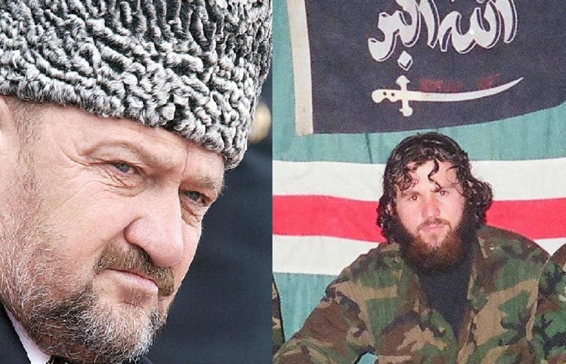 Bild рассказал о связи убийства Хангошвили с Кадыровым