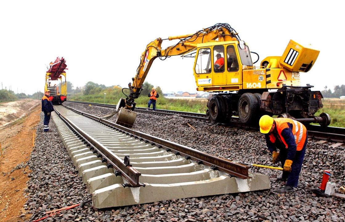 Ростовский железнодорожник подозревается в принятии невыполненных работ