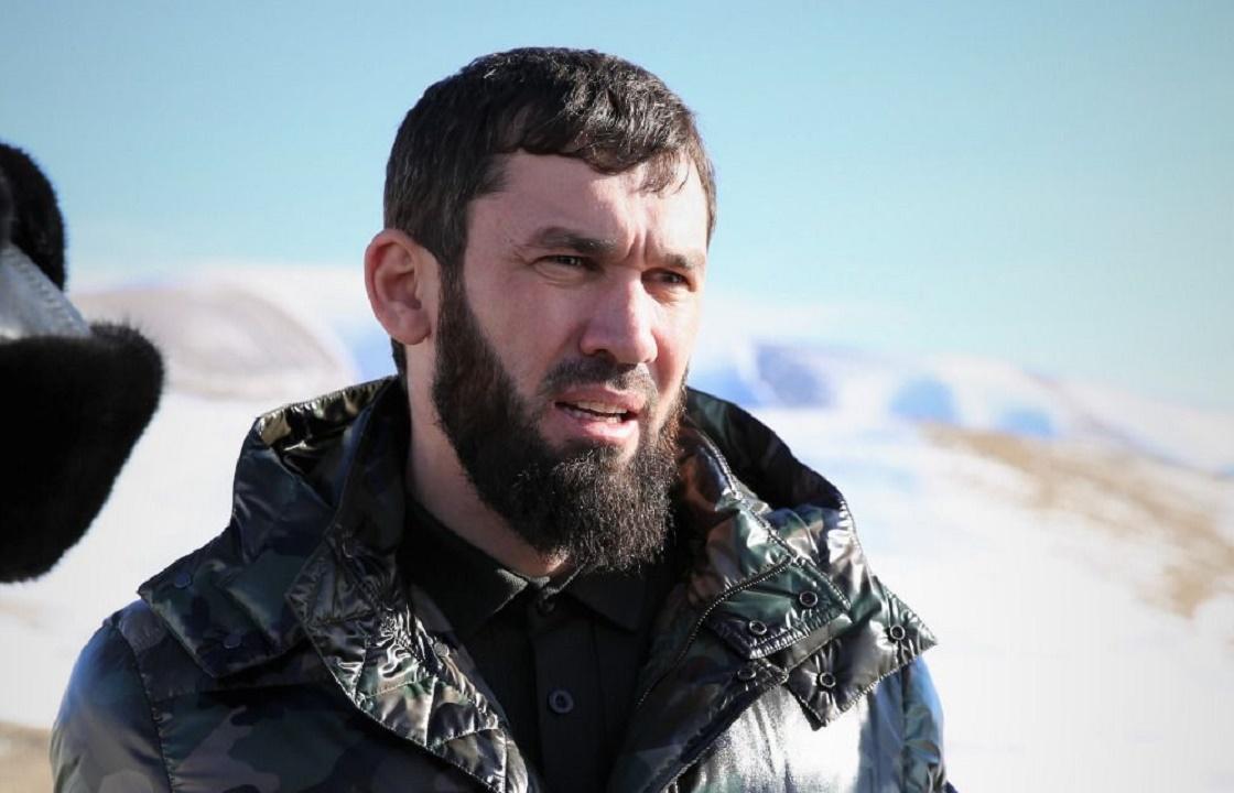 Даудов: режиссеру Сокурову должно быть стыдно