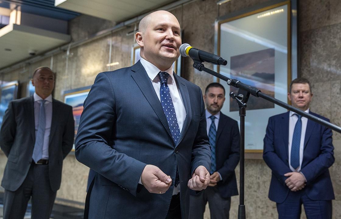 Власти Севастополя рекомендовали сделать 31 декабря выходным