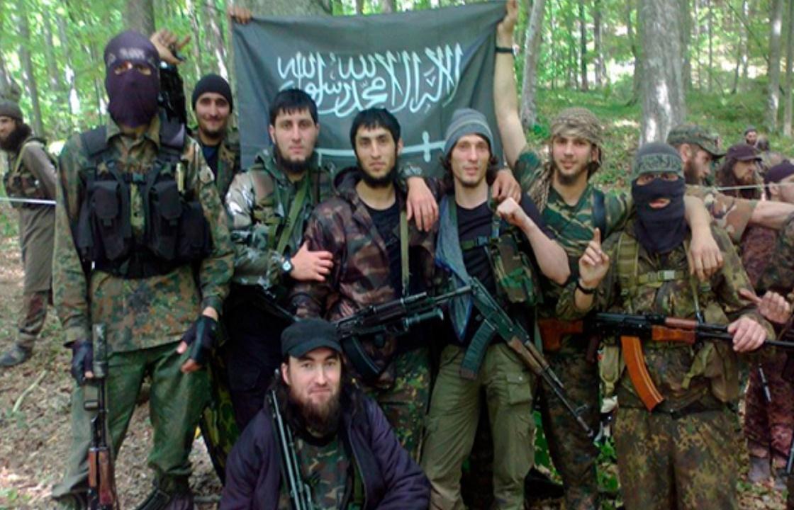 Более 120 боевиков задержали на Северном Кавказе в 2019 году