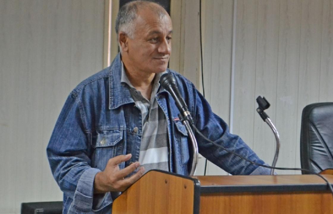 «Раздают тем, кто на пушечный выстрел не подходил» - журналист из Дагестана отказался от юбилейной медали