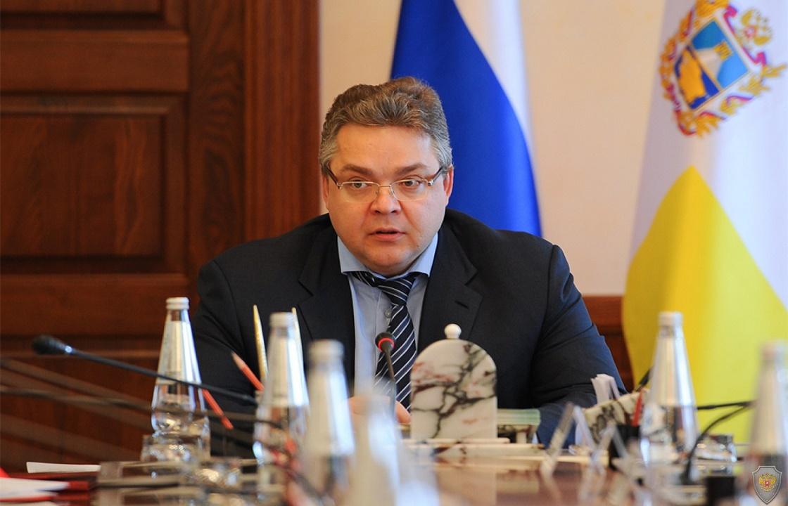 «Пишите мне» - губернатор Ставрополья нашел способ борьбы с фейками