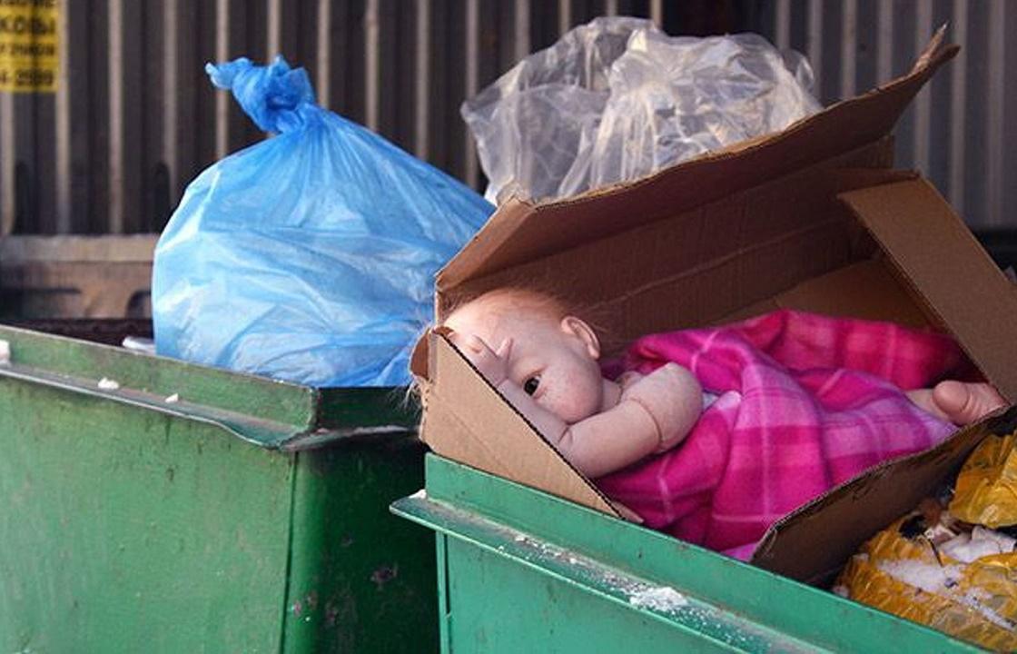СКР ищет жительницу Железноводска, выбросившую ребенка к пруду