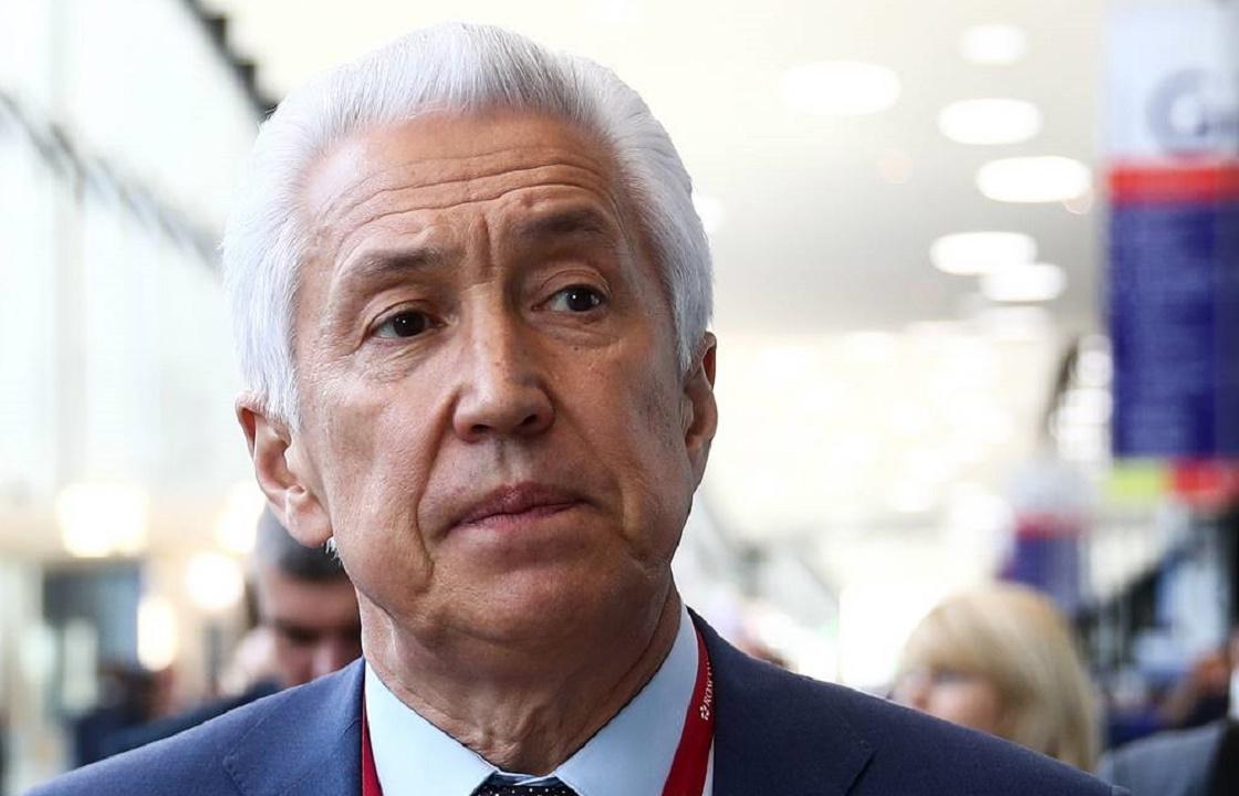 Глава Дагестана оправдал силовиков по делу об убийстве братьев Гасангусейновых