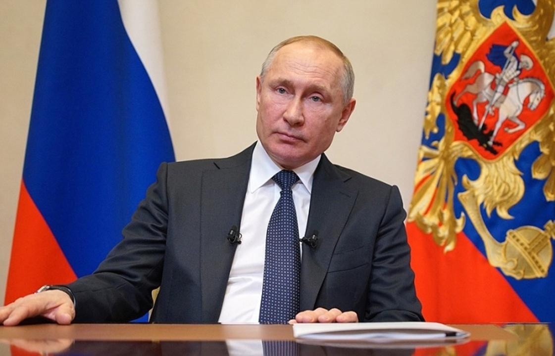 Президент взял борьбу с вирусом в свои руки: депутат Госдумы прокомментировал обращение Путина к россиянам