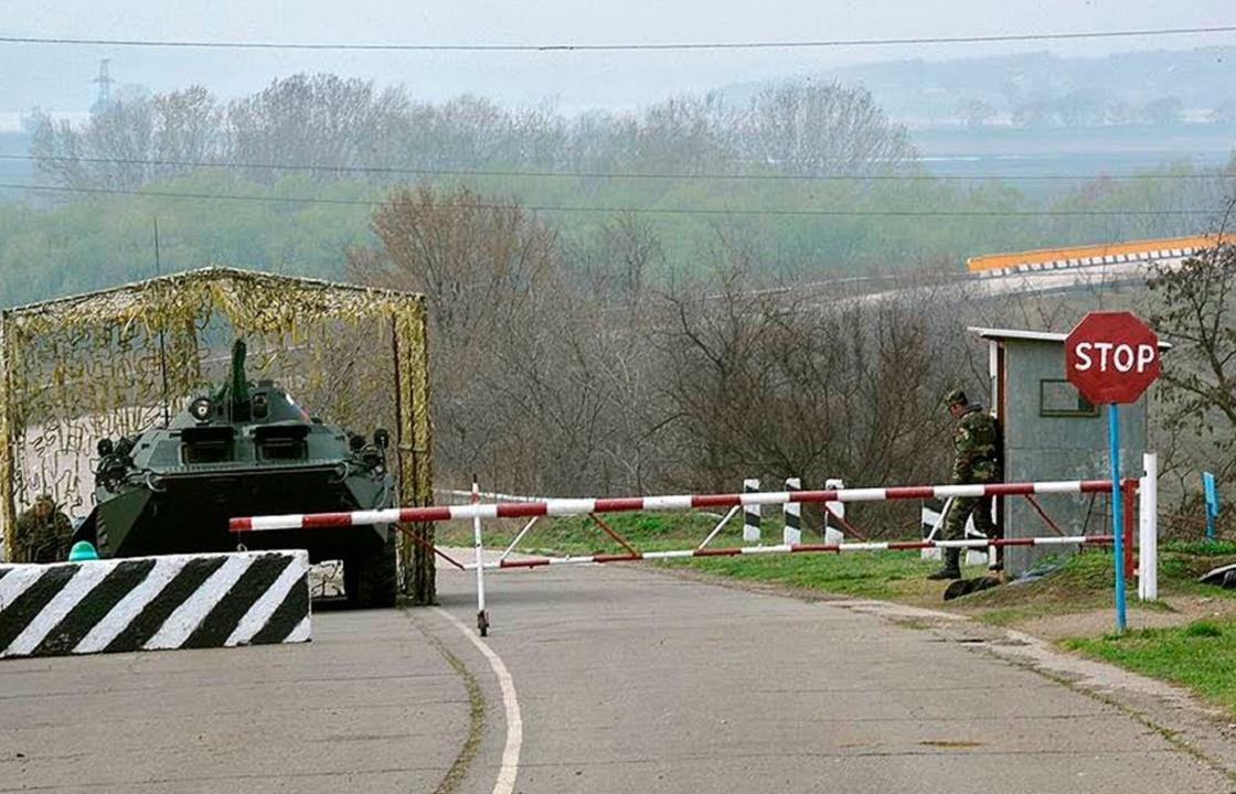 Коронавирус не причем: губернатор Ставрополья о перемещении военных частей в регионе