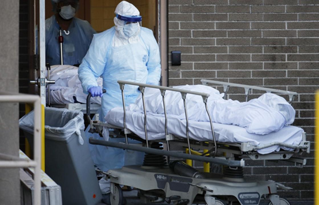Первая смерть от коронавируса зафиксирована в Ставрополе. Видео