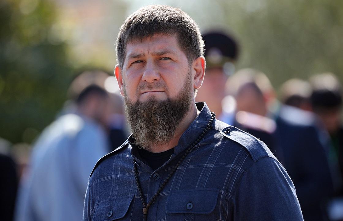 Кадыров обвинил ФСБ в потворстве иностранной агентуре