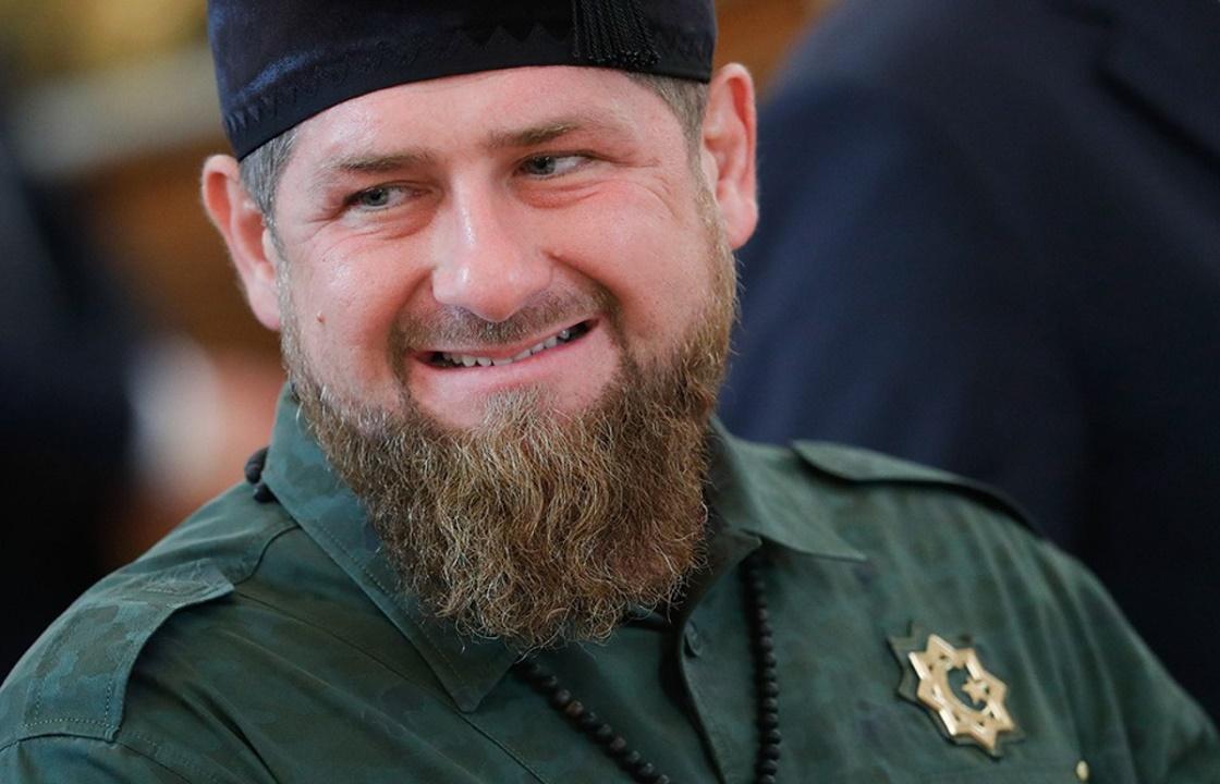 «Рассказываю, что является ложью»: Кадыров разобрал статью «Новой газеты»