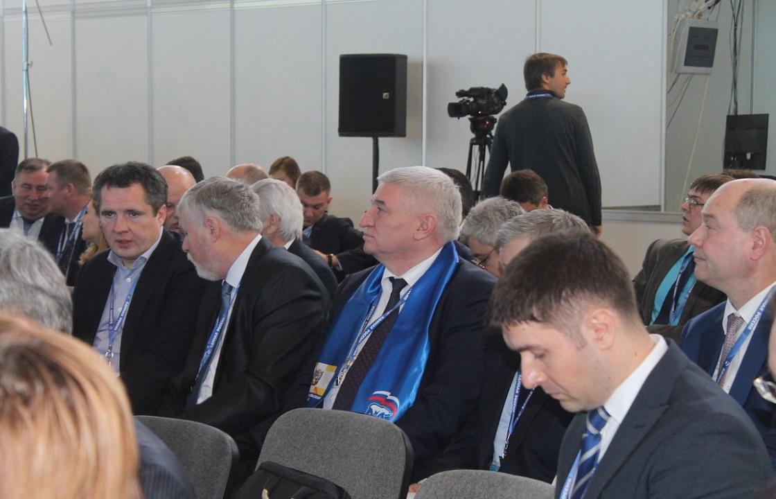 Главный единоросс Ставрополя предложили недовольным карантином убираться в США