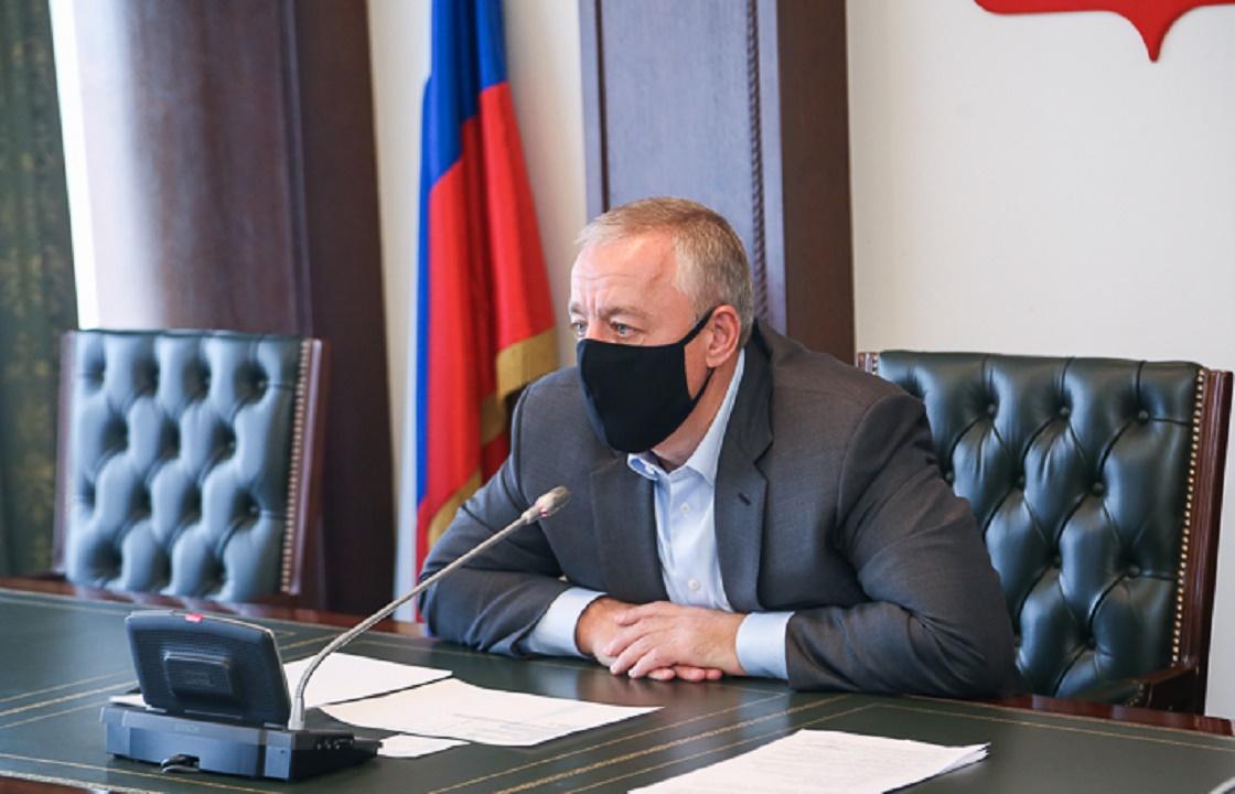 Не проработал и недели: врио мэра Пятигорска ушел в отставку