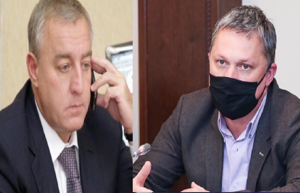 В карантинном Пятигорске за неделю сменился третий глава. Что известно о новом врио мэра?