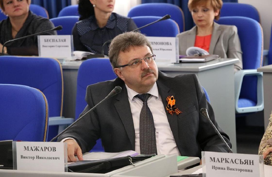 После критики борьбы с коронавирусом в Ставрополье в отставку ушел глава Минздрава
