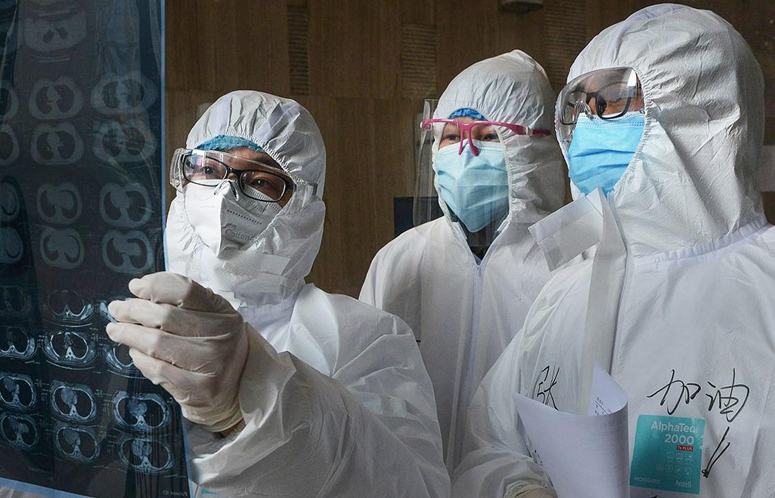 Заразившимся коронавирусом медикам на Ставрополье выплатят по миллиону