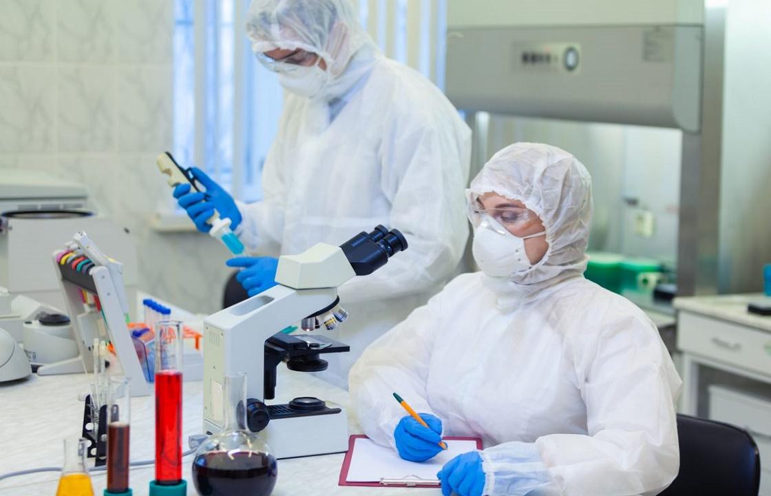 Дагестан остается в топ-10 регионов по приросту коронавируса