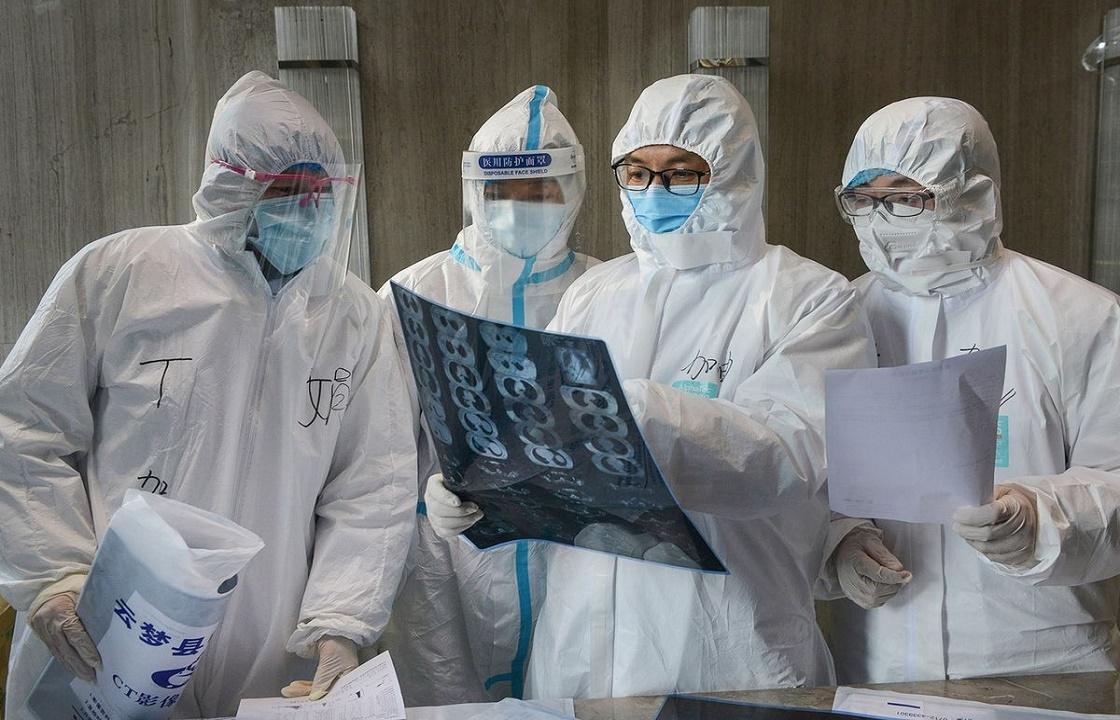 Дагестан продолжает лидировать по приросту больных коронавирусом