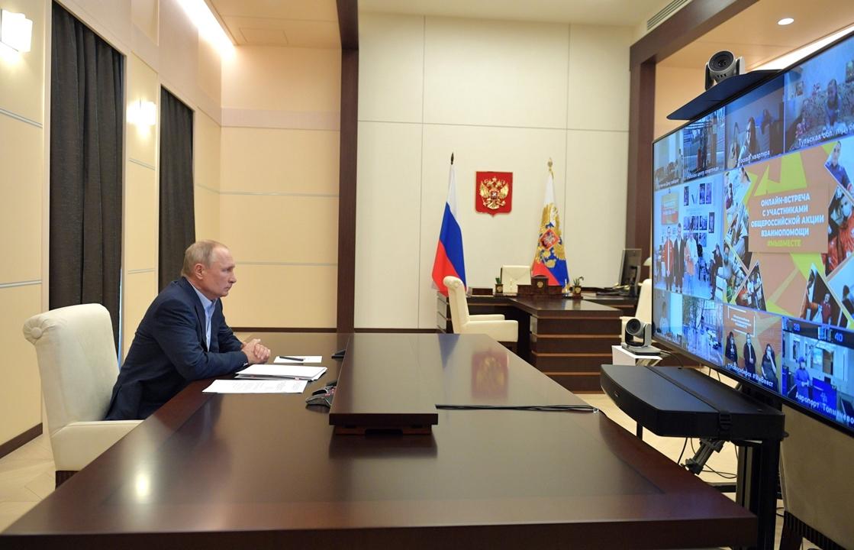 Кабмин представит президенту план по выходу из режима самоизоляции