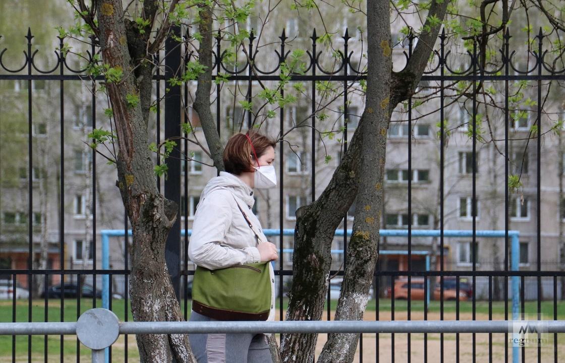 Магомед Даудов перечислил требования масочного режима в России