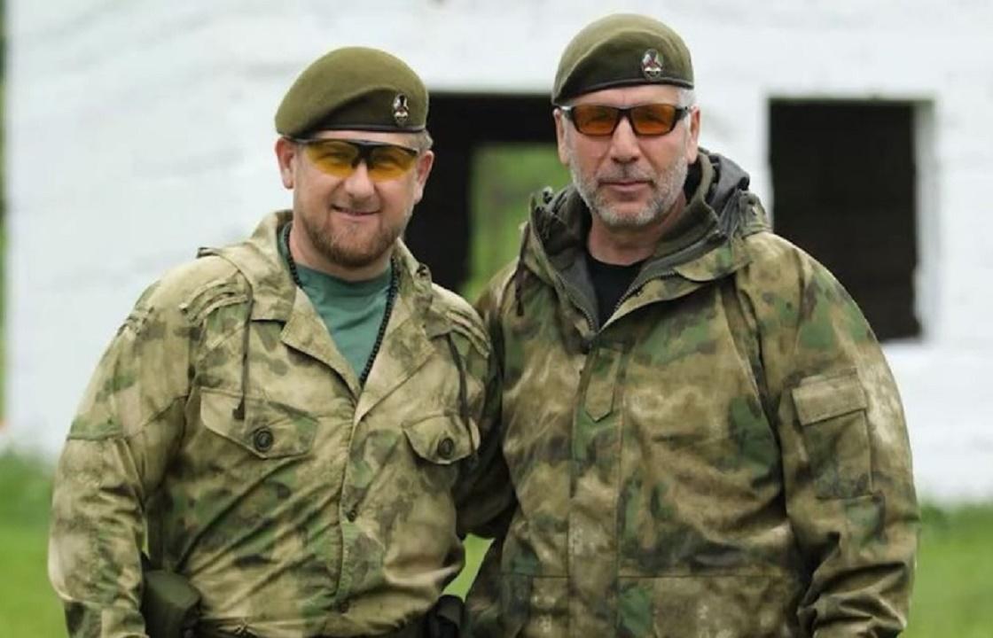 Односельчанин Кадырова стал вице-премьером Чечни