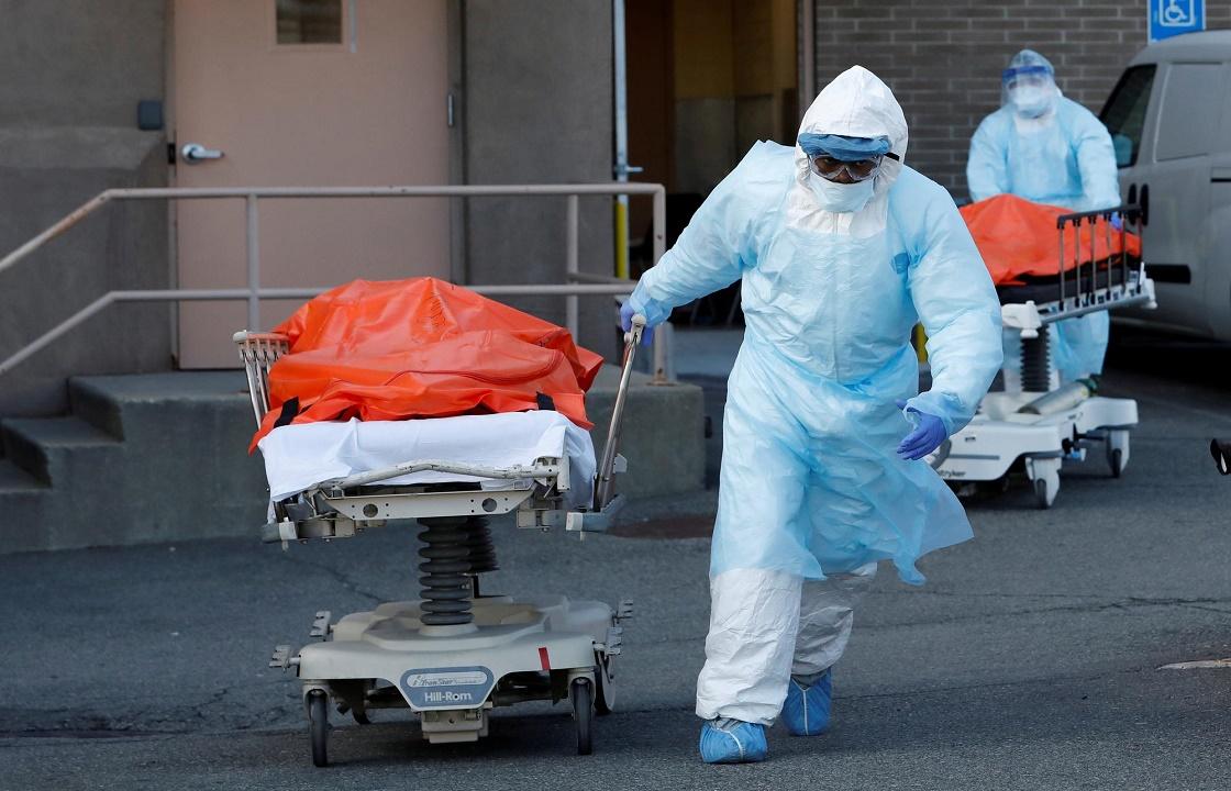 Более 200 человек заразились COVID-19 в Ростовской области