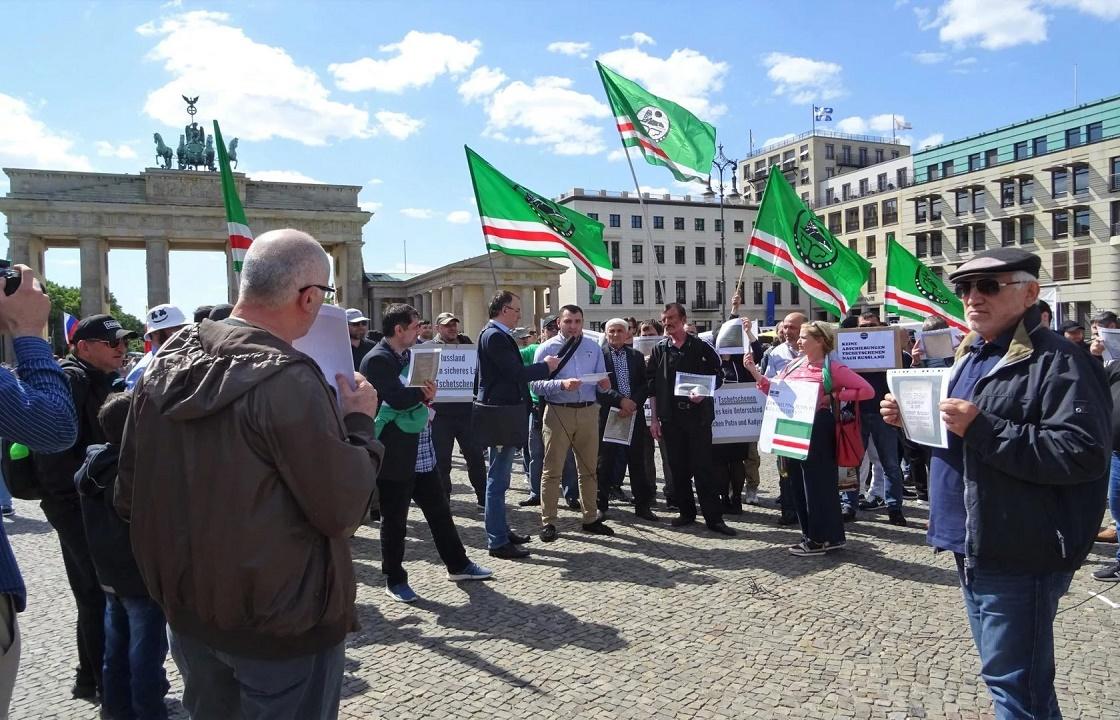 Кадыров простит раскаявшихся евроичкерийцев