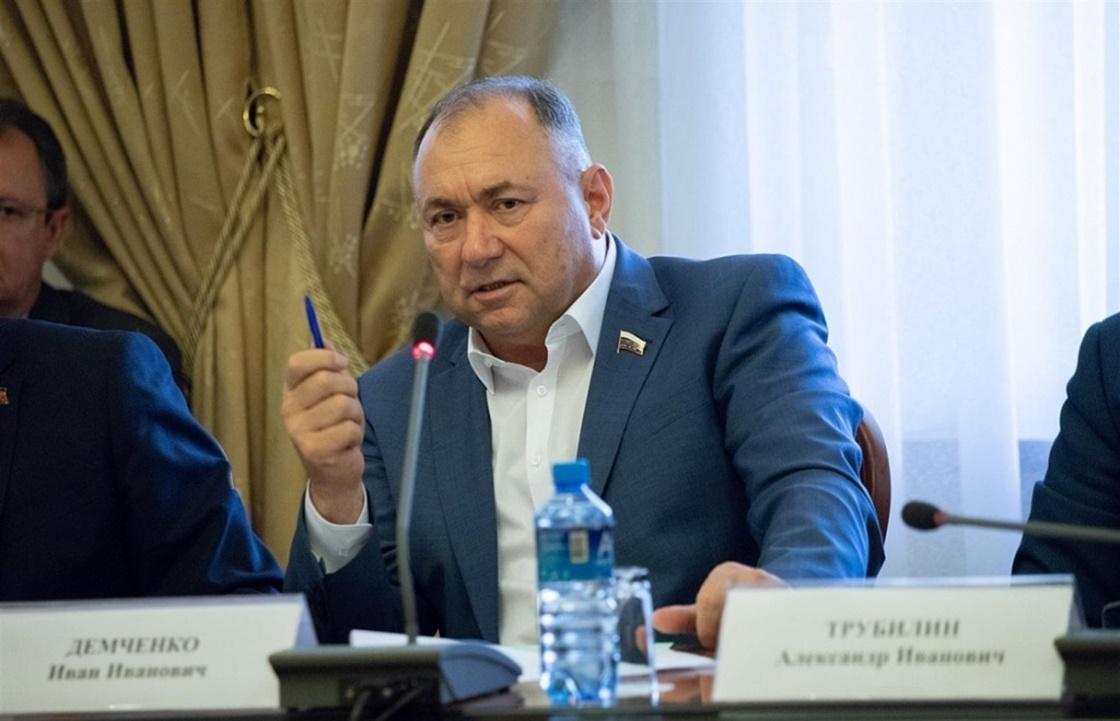 Депутат Госдумы обозначил проблемы, которыми будет заниматься на региональной неделе