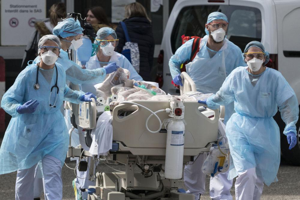 158 новых пациентов с COVID-19 выявили в Ростовской области