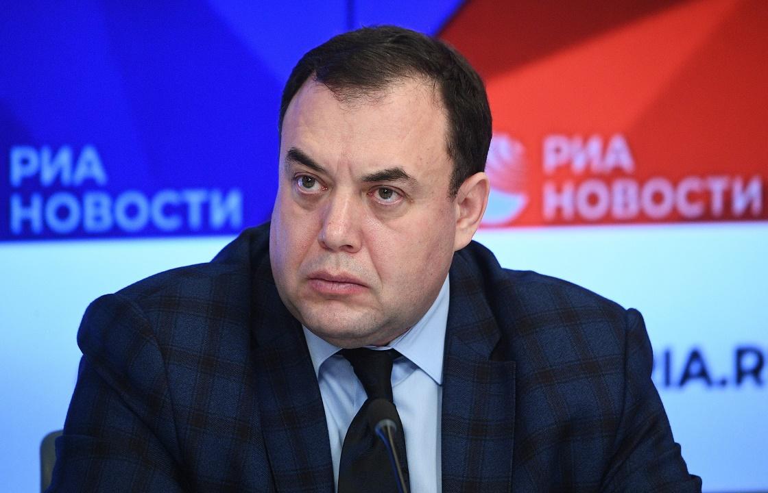 Член совета ЦИК: по количеству наблюдателей Краснодарский край входит в число лидеров
