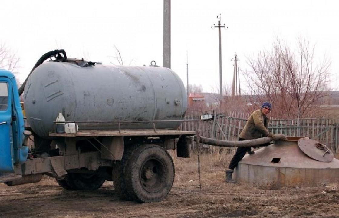 В Волгоградской области ввели режим повышенной готовности из-за фекалий