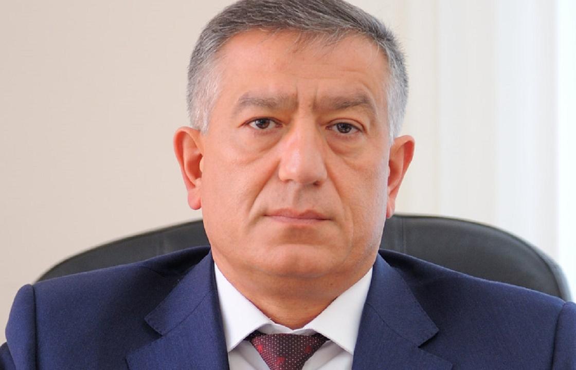 Первый вице-мэра Майкопа заподозрили в незаконном бизнесе