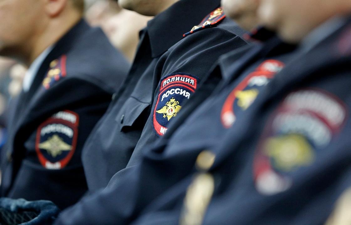Сотрудник ОЭБиПК в Крыму пойман на взятке в 3 млн рублей