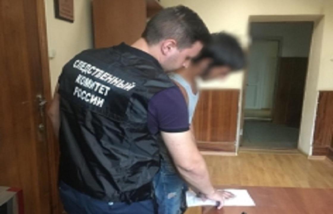 Губернатор Владимиров поддержал протестующих жителей села Кочубеевское