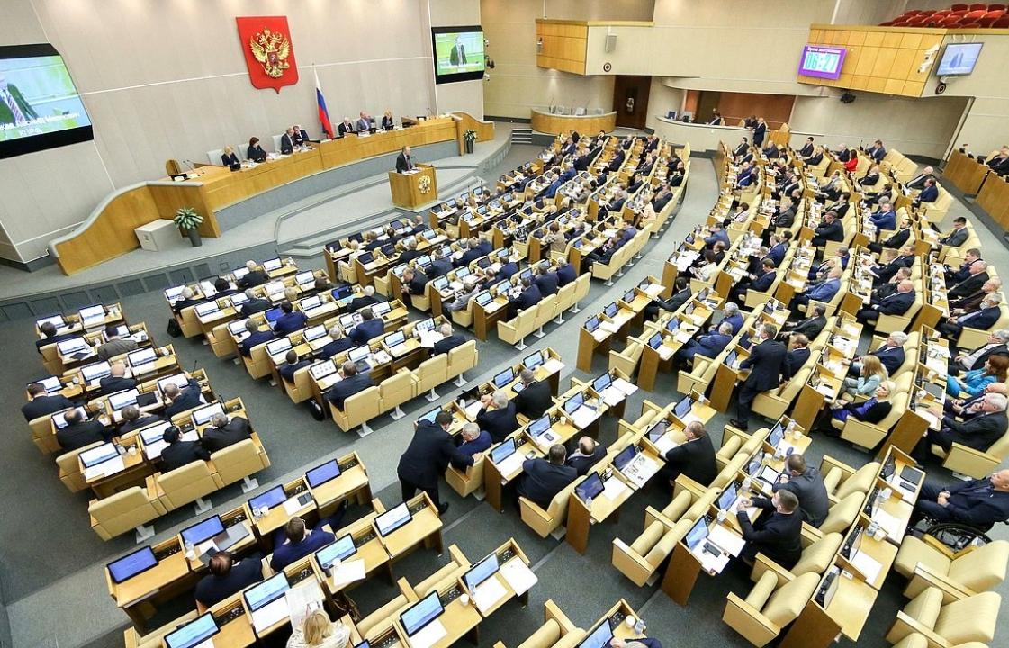 Проблемы аграриев и подготовка учебных заведений: депутат Госдумы поделился планами работы на региональной неделе
