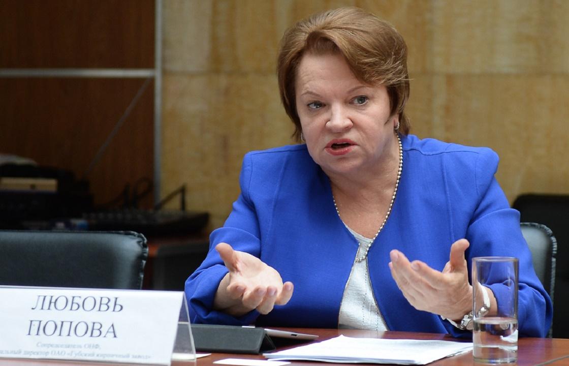 Попова: На каждом участке в Краснодарском крае находятся независимые наблюдатели