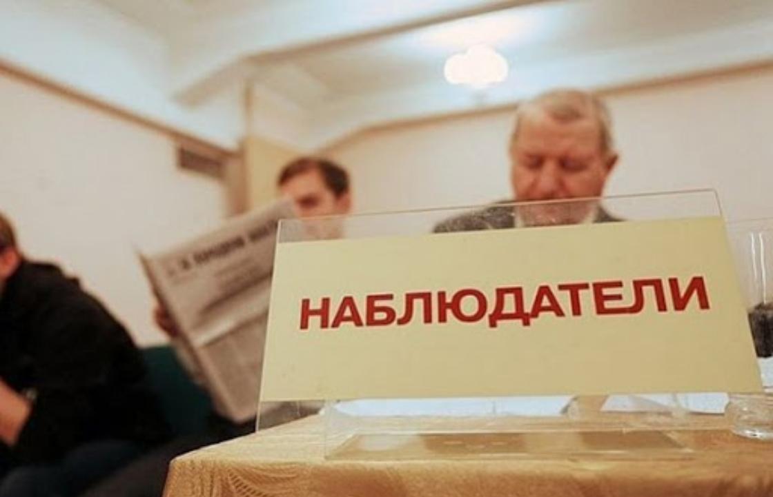 Владимир Коробчак: Выборы прошли в нормальной деловой обстановке