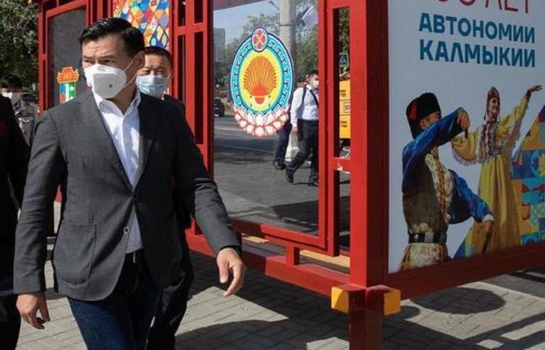 Жители Калмыкии выступили за отставку Бату Хасикова