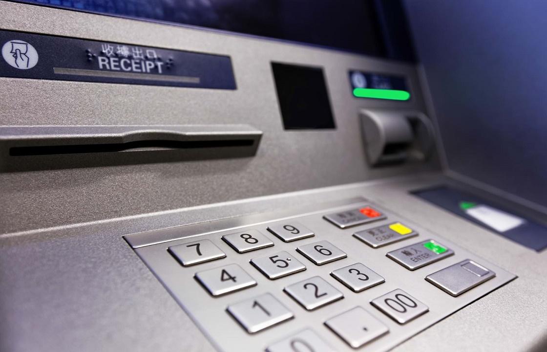 Доля безналичных платежей в ЮФО за год выросла на 37%