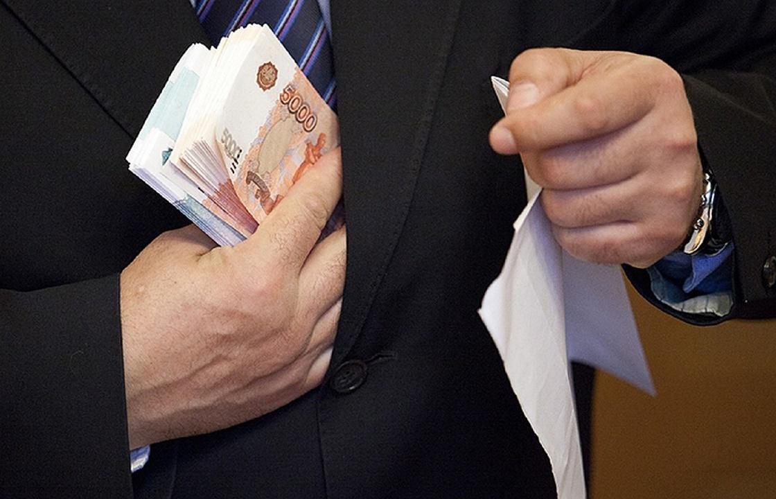 Чиновник на Кубани предложил фермеру субсидию на «откат»
