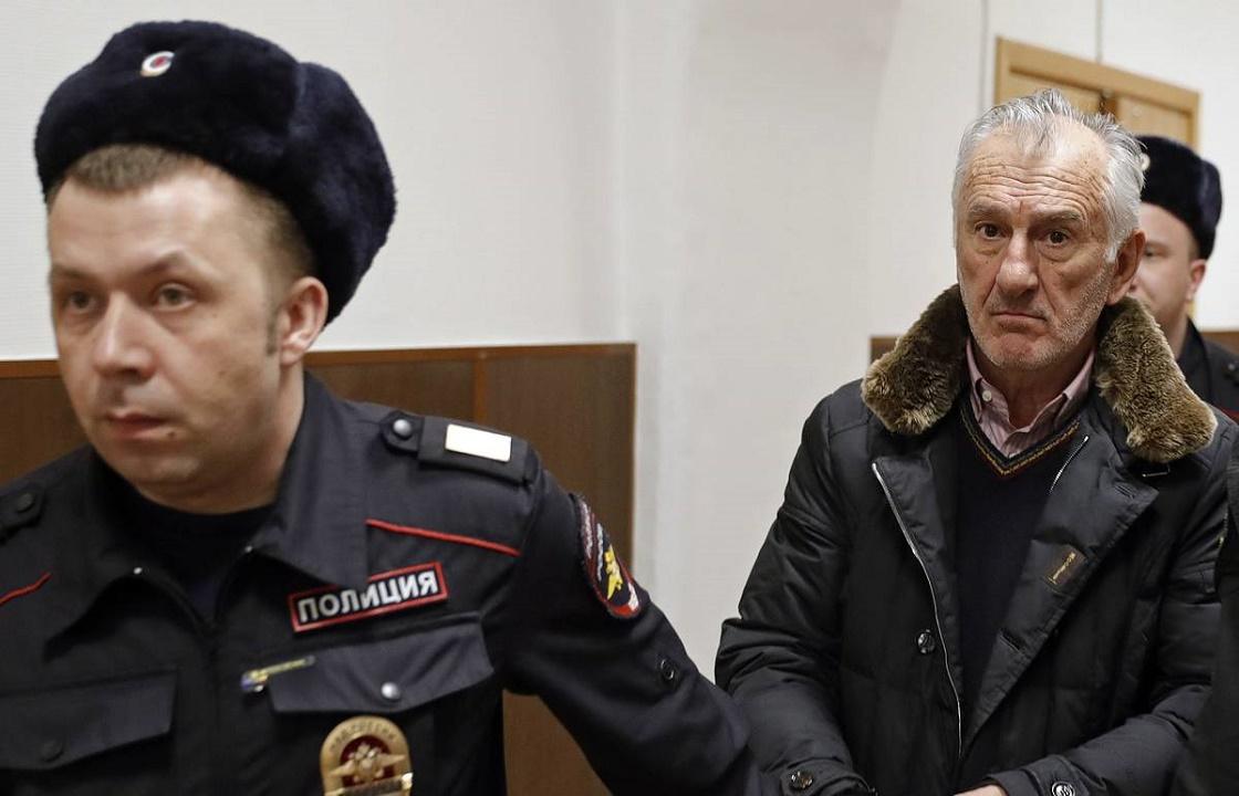 Журналист Шевченко рассказал подробности уголовного дела Вячеслава Дерева