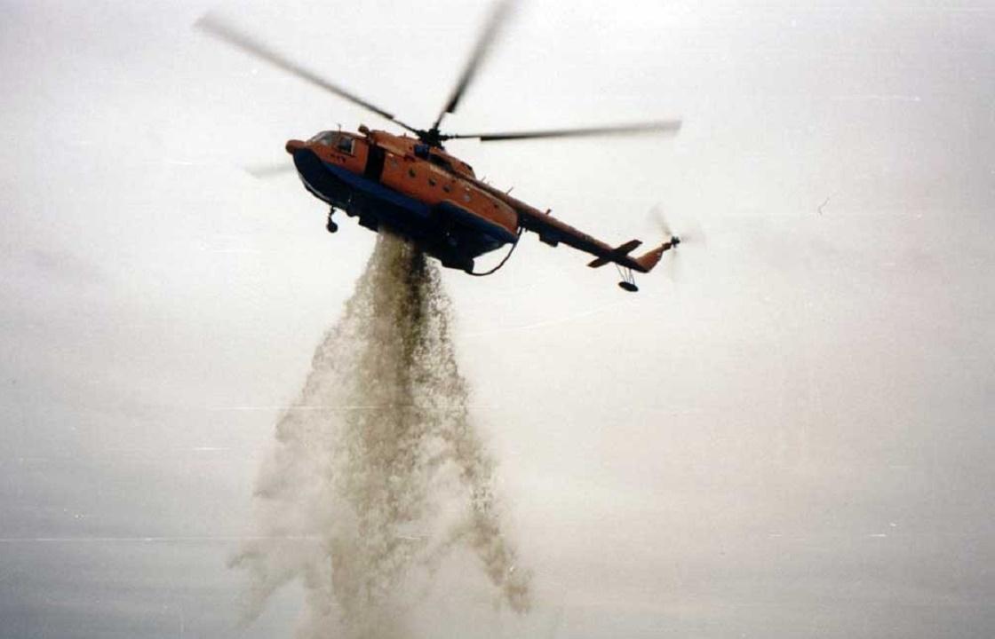 Жителя Дагестана будут судить за ковид-фейк о распылении дезинфекции вертолетами