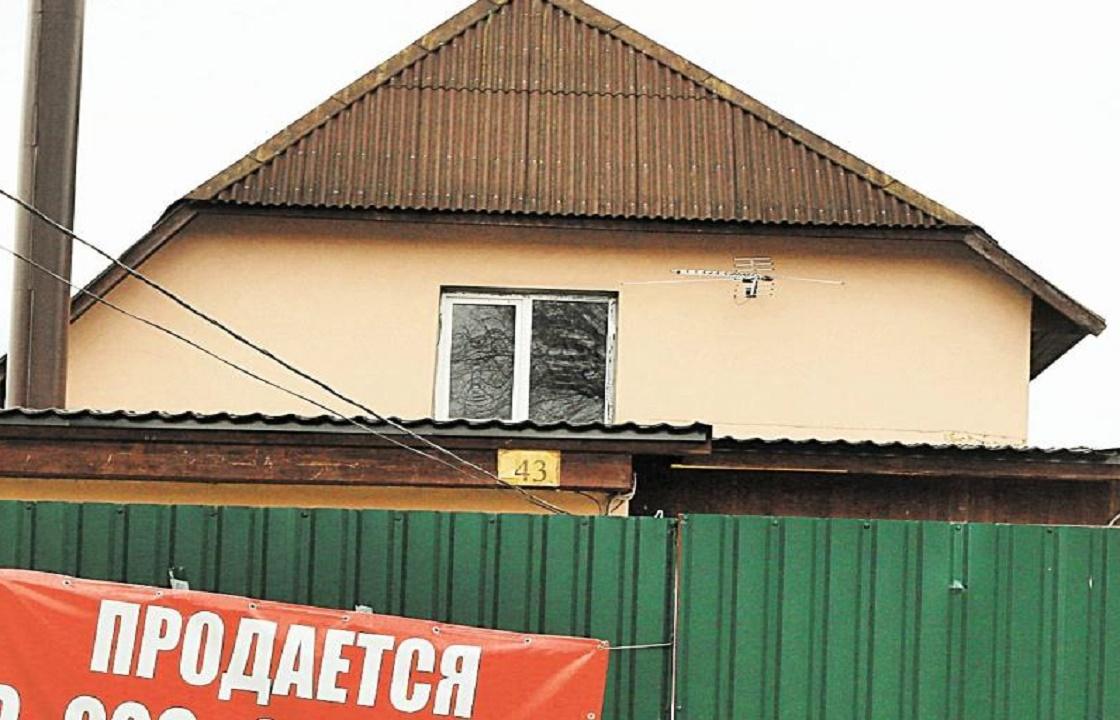 Житель Калмыкии с помощью угроз добился скидки при покупке дома