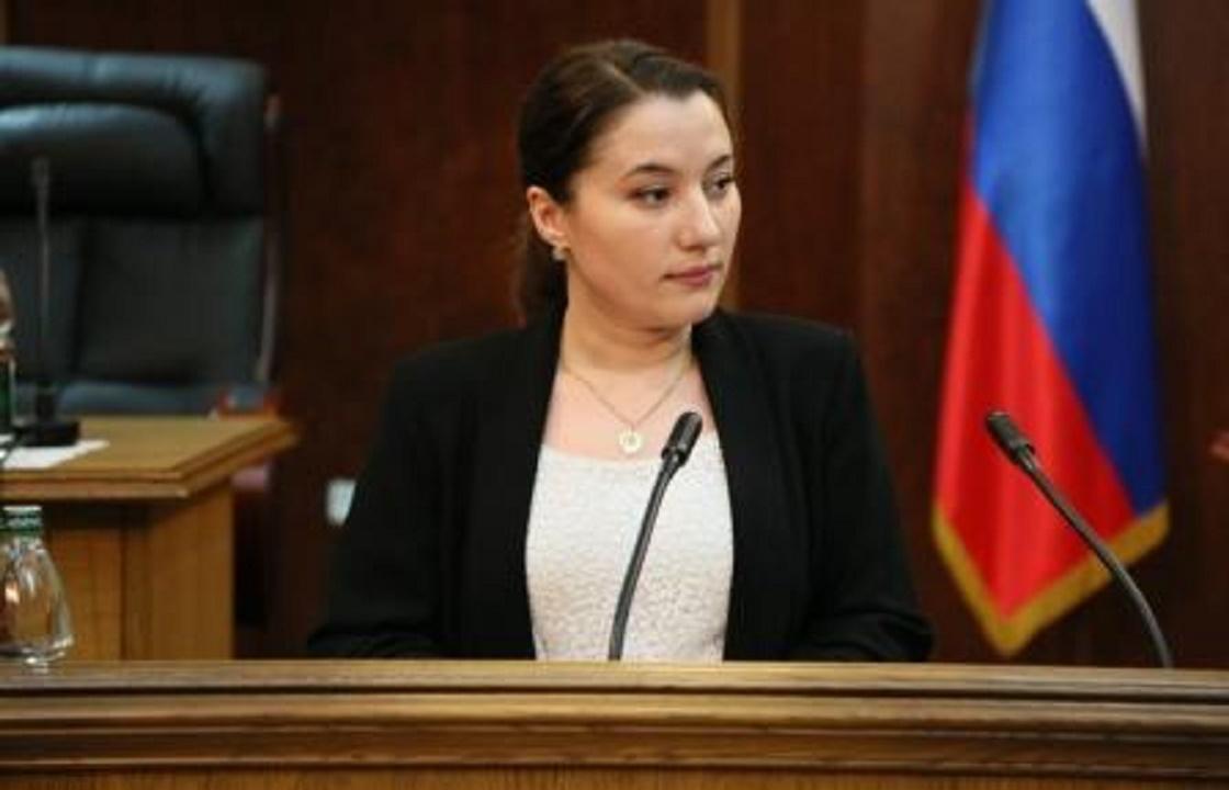 Министра экономического развития Ингушетии наказали за премии