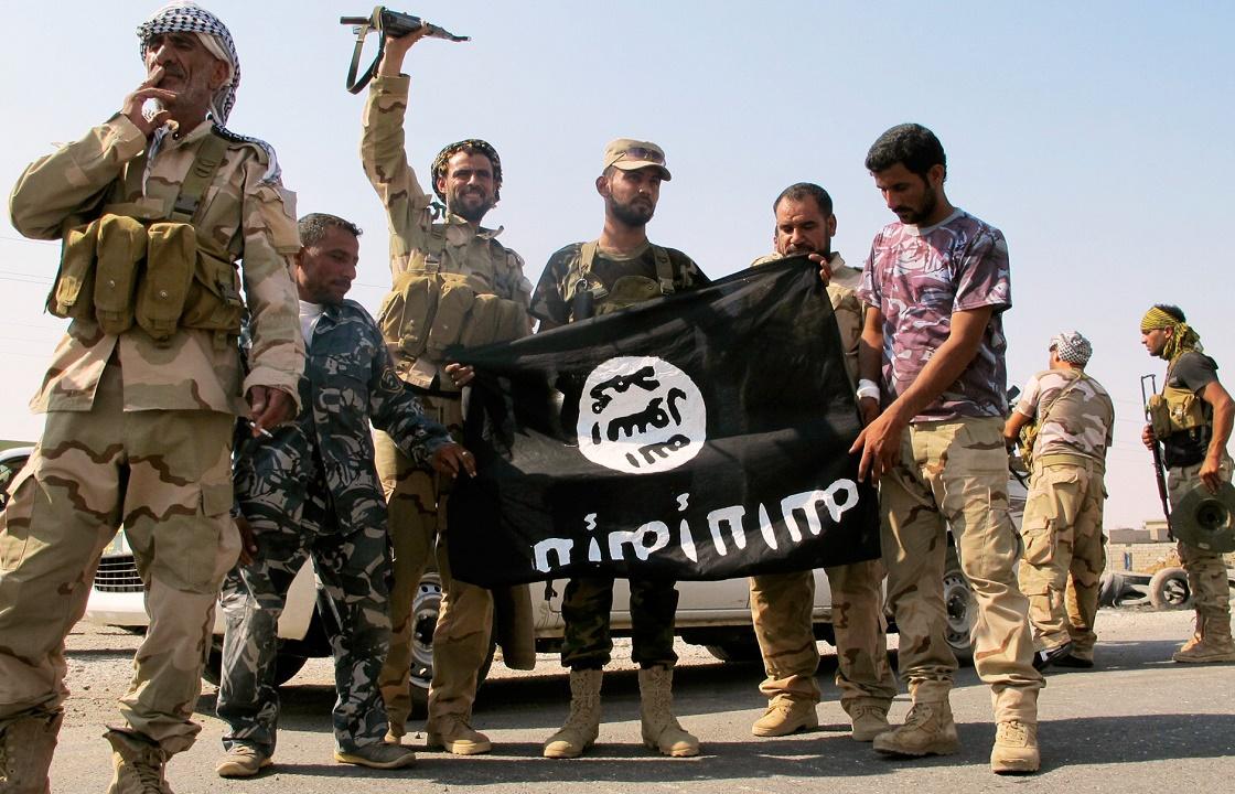 Ростовчанин получил пять лет за финансирование ИГИЛ*