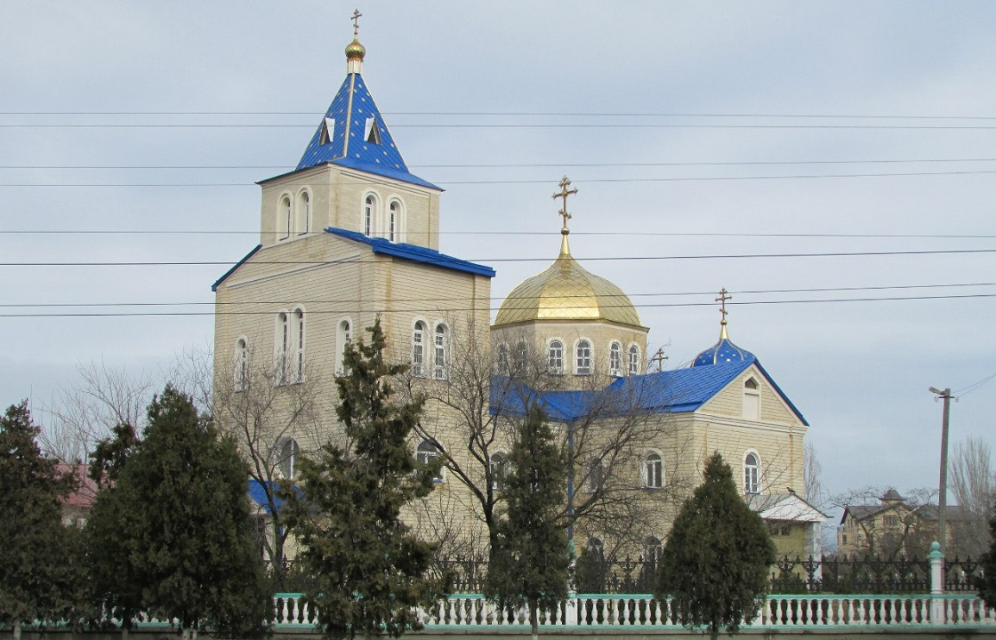 16 лет получил террорист, с помощью квадрокоптера планировавший взорвать храм в Каспийске